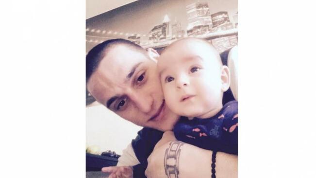 24-годишен баща се нуждае от помощ в битката с рака
