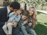 15 май - Международен ден на семейството