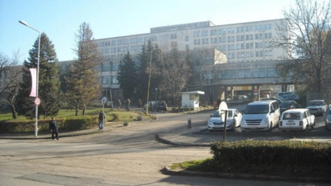 Затвориха Кардиологията в Ловешката болница