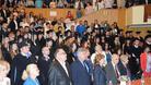 220 абсолвенти от Историческия факултет на Великотърновския университет