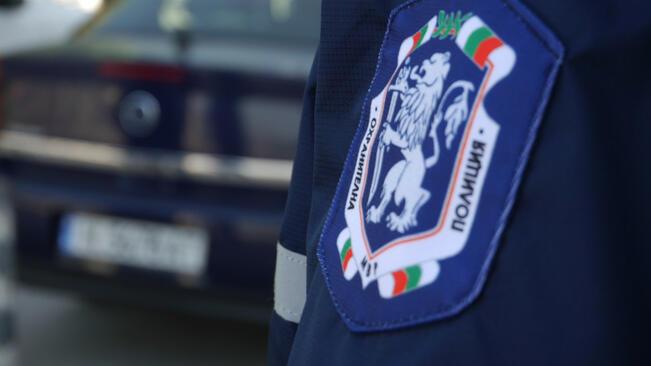 Полицията издирва две изчезнали непълнолетни деца