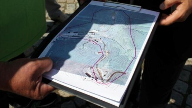 Бягане с карта в центъра на Русе по повод Световния ден на спортното ориентиране