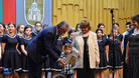 Кметът на Плевен връчи годишните награди за образование и култура