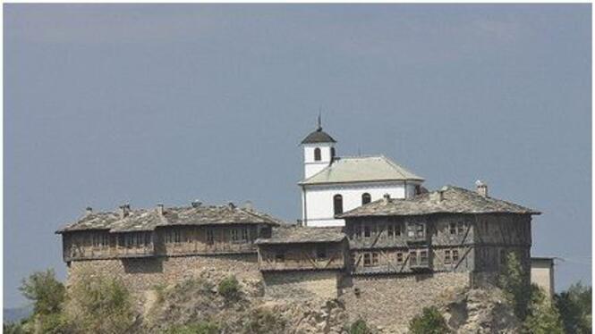 Гложенски манастир