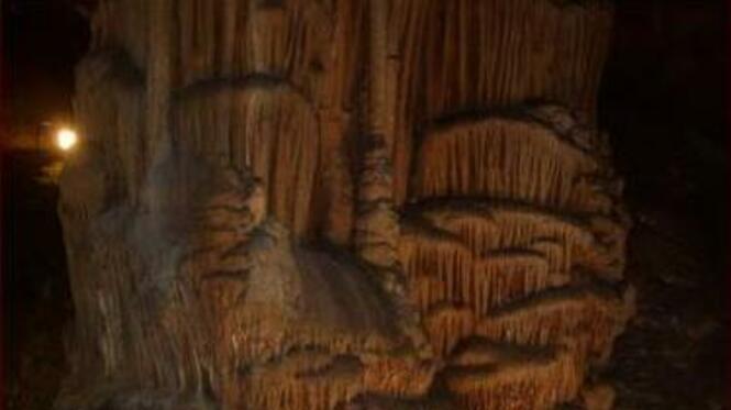 Пещерата Съева дупка