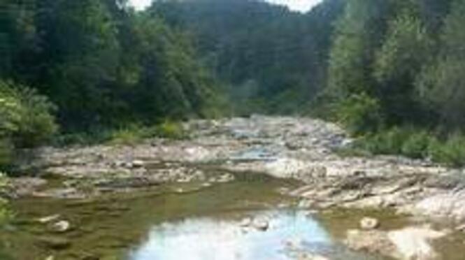 Река Руховска