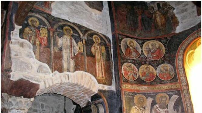 """Църква """"Св. Петър и Павел"""""""