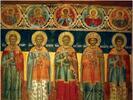 """Църква """"Св. Атанасий"""""""