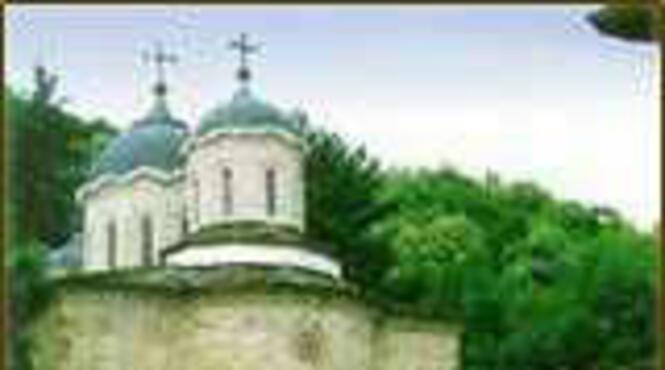 "Батошевски мъжки манастир ""Успение Богородично"""