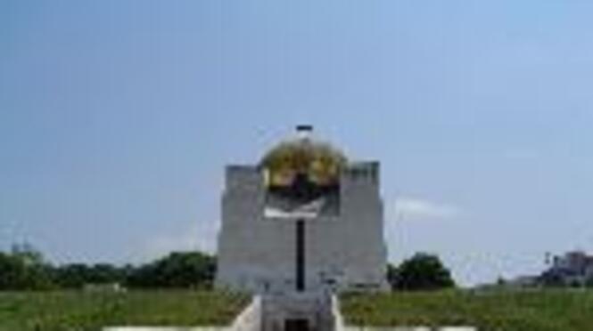 Пантеонът на Възрожденците