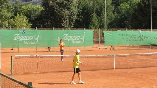 ГЕРБ - Русе организира регионален турнир по тенис на корт