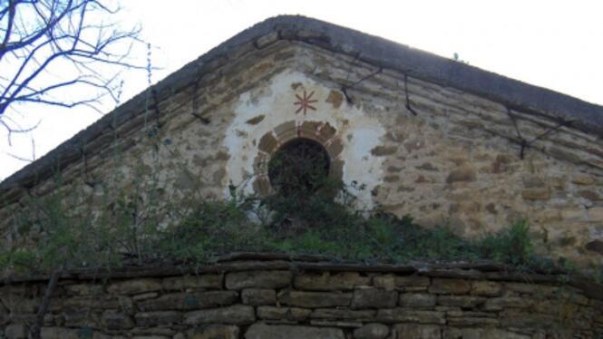 """Църквата """"Св. Петка Параскева"""""""