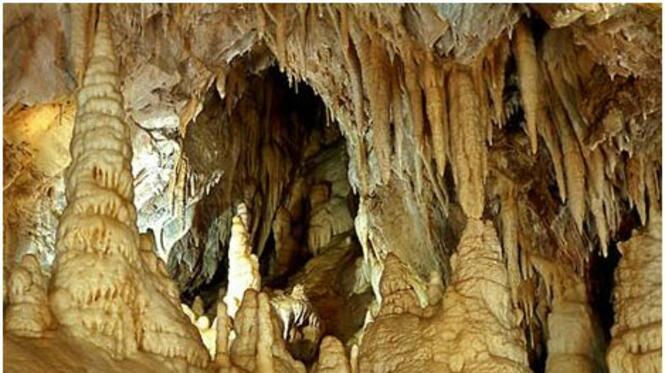Пещера Птича дупка