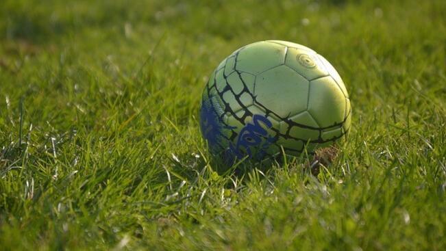 Благотворителна футболна среща между митничари и полицаи