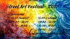 Street Art Festival - 2017 - тази седмица в Плевен