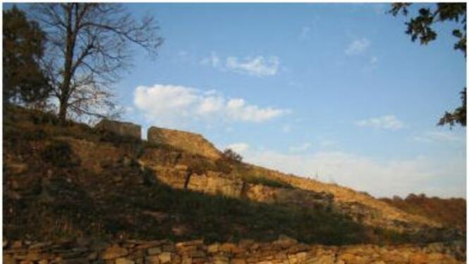 Крепост Хоталич