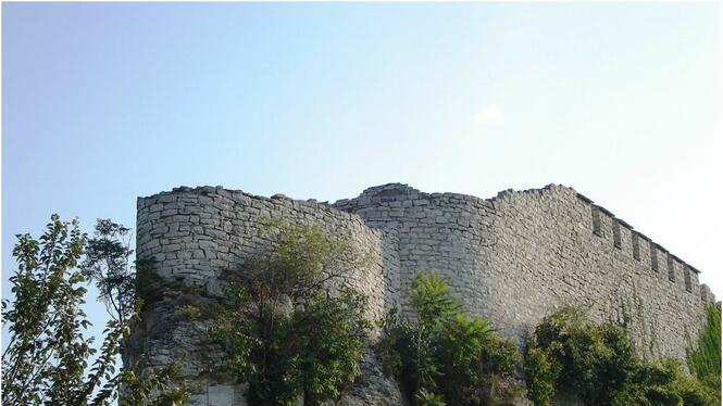 Ловешка средновековна крепост