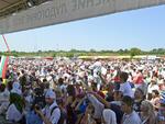 Най-голямата българска сватба събра хиляди родолюбци в Арбанаси