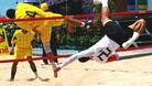 Уикенд в сърцето на Пирин за шампионите по плажен такроу