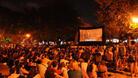 Лятно кино в квартала се завръща с 10 прожекции на открито