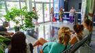 Инициативи по повод Световната седмица на кърменето в УМБАЛ-Русе