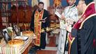 Почетоха загиналите монаси и свещеник
