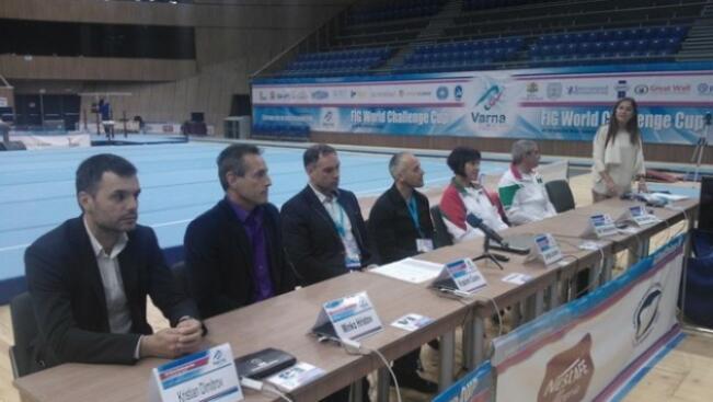 13 българи ще участват на Световната купа във Варна