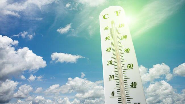 Днес ще бъде предимно слънчево, а след обяд – горещо