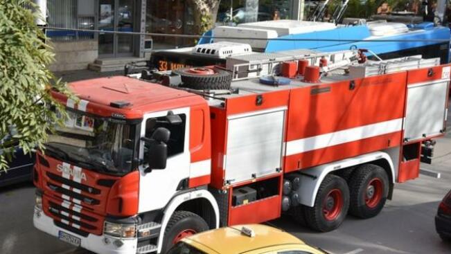 Започва Седмицата на пожарната безопасност 2017