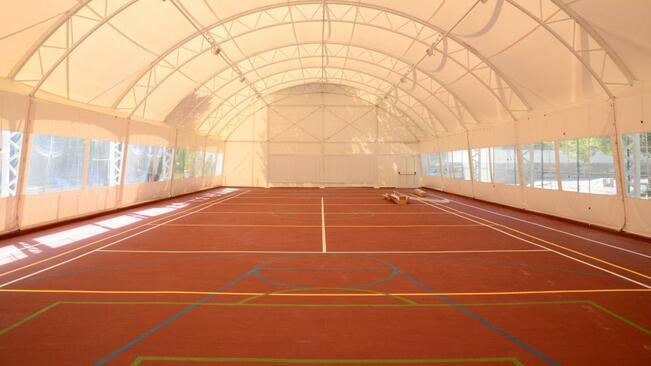 Варненски училища посрещат 15 септември с нова спортна база