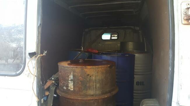 Над 1600 литра нелегално гориво задържаха митнически инспектори