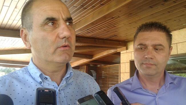 Цветанов: Убеден съм, че ще се върне доверието в местните структури на ГЕРБ