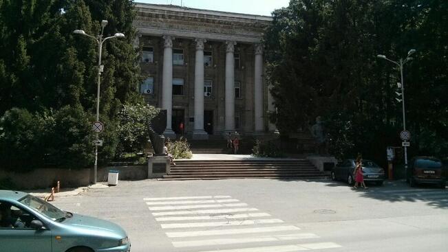 Започва учебната година в Русенския университет