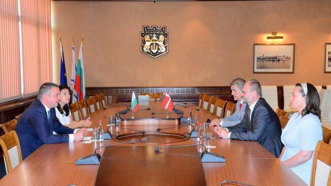 Над 60 000 датски туристи са посетили българското Черноморие