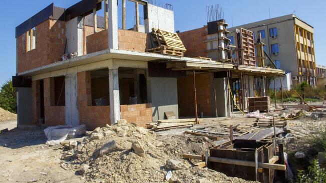 В Хитрино се надяват на нови домове преди зимата