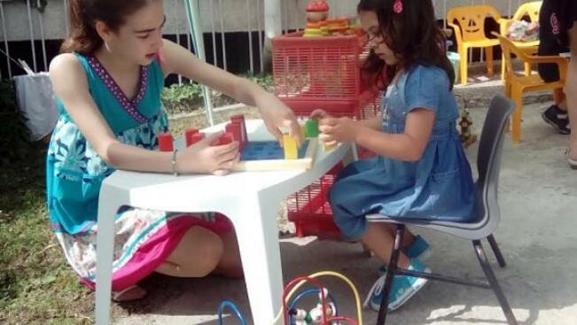 Осиновителите на деца с увреждания - само от чужбина
