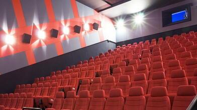 Cinema City Mол Русе