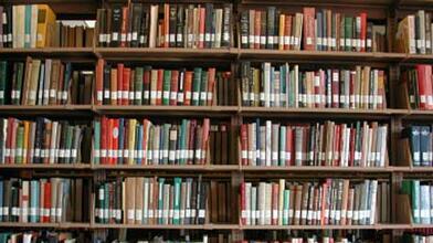 Библиотека на МУ - Плевен