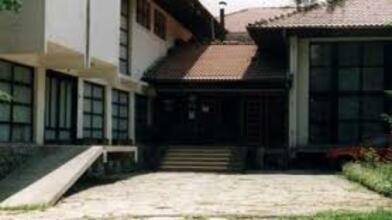 Природонаучен музей