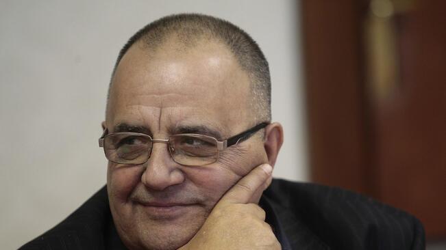 Божидар Димитров учреди своето движение, ще организира референдум за президентска република