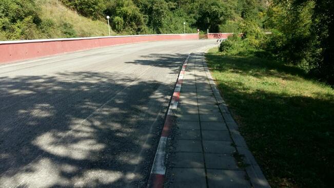 Протестиращите освободиха пътя Ямбол-Сливен