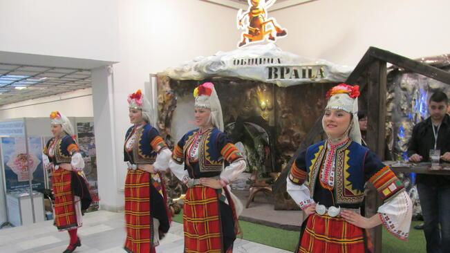 """Министър Ангелкова ще открие 13-ото издание на МИ""""Културен туризъм"""""""