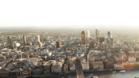 Гори най-високият небостъргач в ЕС