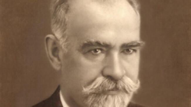 Анастас Иширков - учен, географ, историк и полиглот