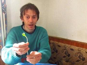"""Людмил Егов: """"Най-важно е да ядеш храна от района, в който живееш"""" – втора част"""