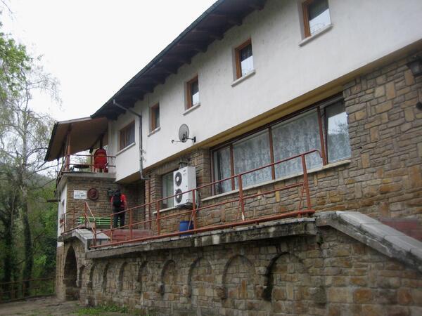 Туристически поход от Велико Търново до Габрово. Ден 2