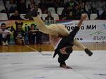 Голям интерес към брейк и попинг шампионата в Русе