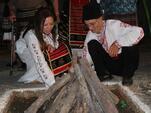 Илинденска седянка си спретнаха в Балканци + СНИМКИ