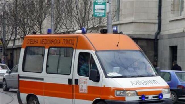 2 жертви на разклона за селата Славщица и Лесидрен