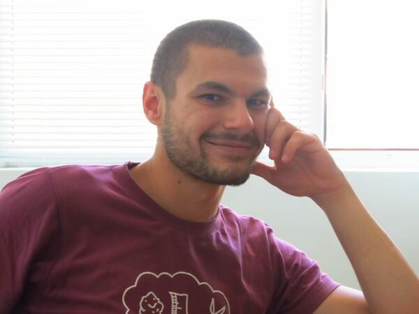 Теодор Атанасов: Нужна е смелост, за да бъдеш свободен